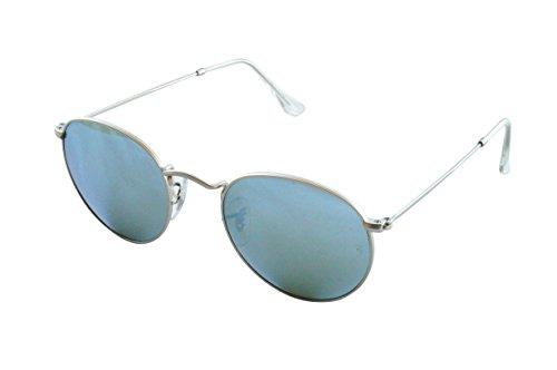 Occhiali da sole Rayban rotondi RB3447 Sunglasses