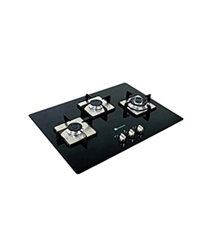 GB 30 SSP AI 3 Burner Built In Hob Gas Cooktop