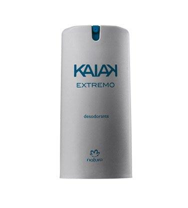 Natura Kayak Extreme Deodorant Spray 100ml (Natura Kaiak Extremo Desodorante 100ml) (Personal Kayak compare prices)
