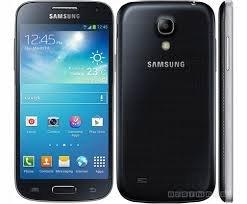 GALAXY S4 mini Duos GT-I9192 ブラック SIMフリー 海外携帯