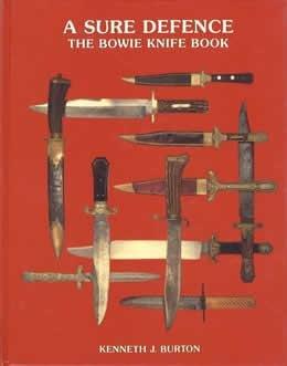 Bowie Knife Australia