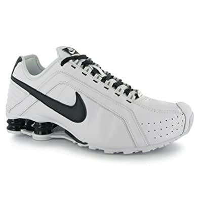 c26e7a7ccd21 ... Grey Silver Pink 454339 016 ... women s nike shox junior running shoes .