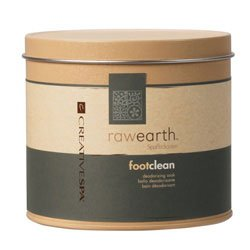 Creative Nail Design Raw Earth? Foot Clean 14 oz. - Buy Creative Nail Design Raw Earth? Foot Clean 14 oz. - Purchase Creative Nail Design Raw Earth? Foot Clean 14 oz. (Health & Personal Care, Products, Personal Care, Foot Care, Scrubs, Salts & Soaks)