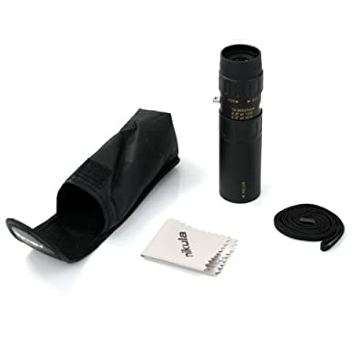 Nikula Power 10-30x25 Zoom Optical Telescope Monocular from BBQbuy