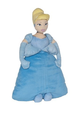 Disney Cuddle Pillow, Cinderella - 1