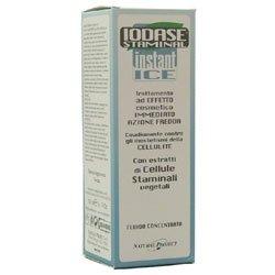 iodase - iodase staminal instant ice 150ml