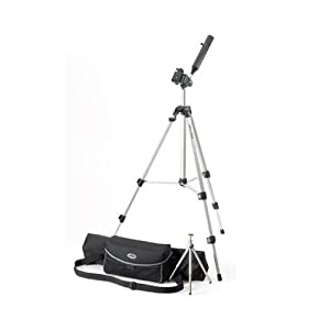 Davis & Sanford Switchkit 7-in-1 Tripod Kit, 56-inch maximum height