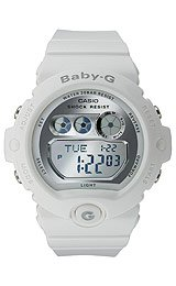 Baby-G World Time Digital Women's watch #BG6900-7