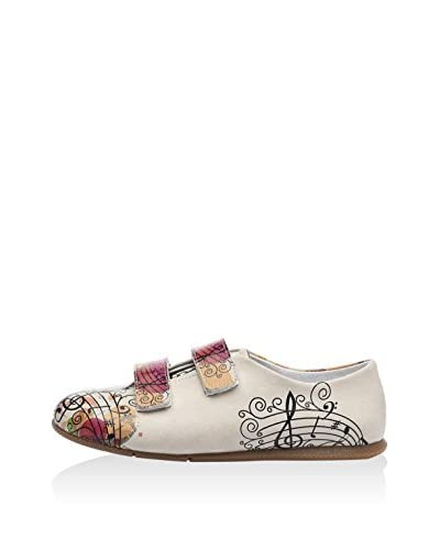 STREETFLY Zapatos Crt-2516 Multicolor