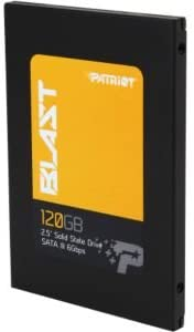 Patriot Blast 2.5