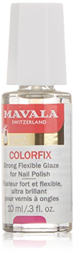 Mavala Top Coat Colorfix Smalto unghie - 10 ml