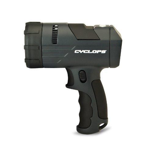 GSM REVO 700-Lumen Rechargeable Handheld Spotlight