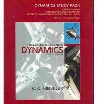 Engineering Mechanics Dynamics & Study PK &...