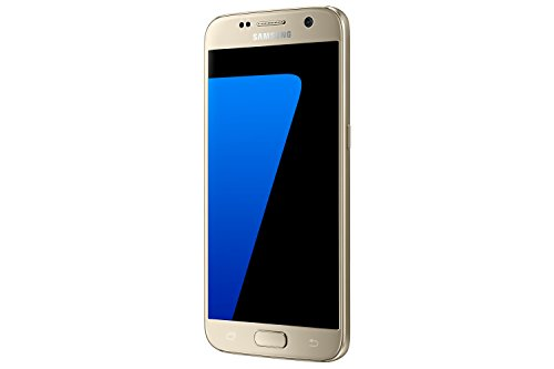 Samsung Galaxy™ S7 - Smartphone holgazán Android-OS (pantalla 5.1