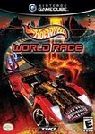 Hot Wheels: World Race - GameCube