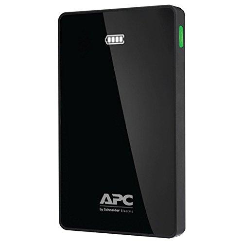 APC M10BK Mobile Power Pack (10,000mAh) PET2 (Apc 10000mah Mobile Power Pack compare prices)