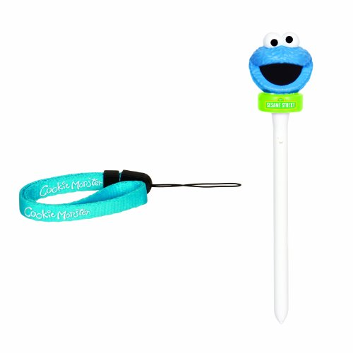 Nintendo DSL, DSi, and DSi XL Cookie Monster Character Stylus