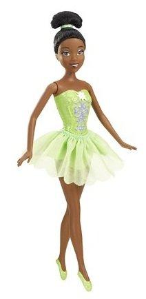 Disney Princess and the Frog Tiana Book Light - 1