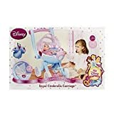 Disney Princess Nursery Cinderella Doll Carriage - Toys R Us Exclusive