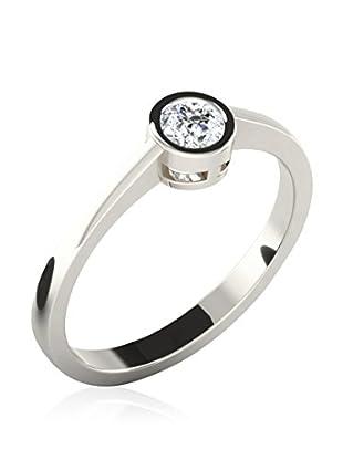 Friendly Diamonds Anillo FDR5353W (Oro Blanco)