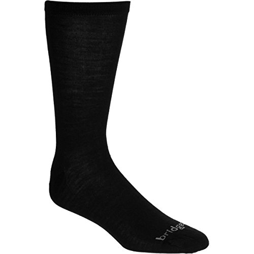 Bridgedale Thermal Liner - 2-Pack Black, XL (Bridgedale Thermal Liner Socks compare prices)