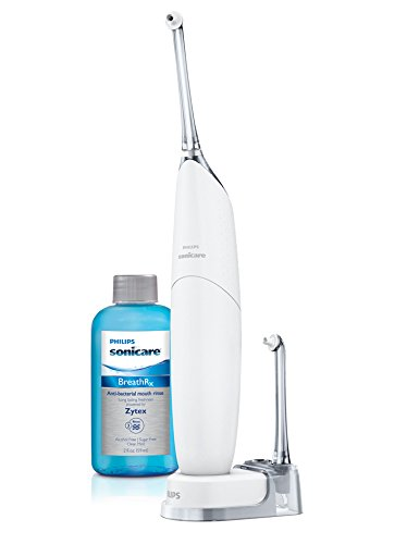 Philips Sonicare HX8332/11 Airfloss Ultra (Electronic Flosser compare prices)