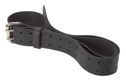 Greenlee 9858-11 Leather Tool Belt, Heavy Duty