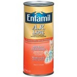 Enfamil A.R. Lipil Ready To Feed 32Oz front-21001