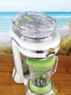 Margaritaville FCM Easy to Use