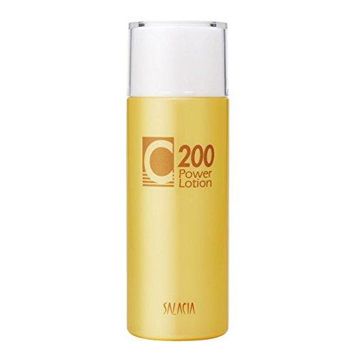 ビタミンC誘導体配合化粧水オススメ C200パワーローションS