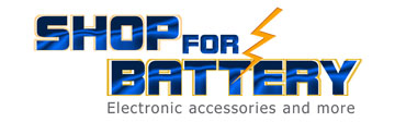 Shopforbattery - Replacement laptop batteries, AC adapters and more.