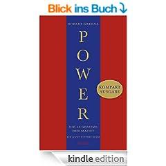 Power: Die 48 Gesetze der Macht: Kompaktausgabe
