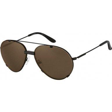 Carrera Occhiali da sole Da Uomo Carrera 80 - PDE/YZ: Nero semilucido