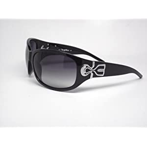 BYBLOS SUNGLASSES DESIGNER FASHION AUTHENTIC WOMENS BY528 01 at Sears.com
