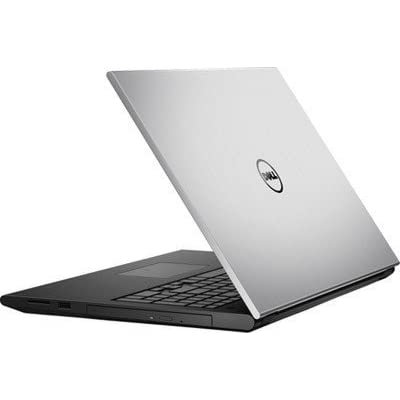 Dell 3542 15.6-inch Laptop (Core i3/4GB/1TB/Windows 8/Intel HD Graphics), Silver