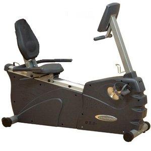 Body Solid B2.5R Recumbent Exercise Bike