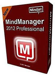 Mindjet Mindmanager Pro 2012 Professional For Windows