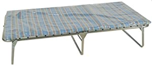 Blantex XB-6 Extra Wide Heavy Duty Steel Folding Cot by Blantex