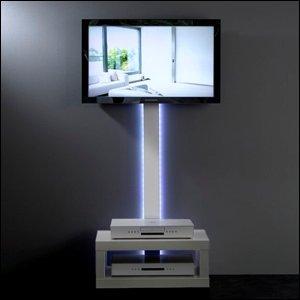 preisvergleich eu tv m bel weiss. Black Bedroom Furniture Sets. Home Design Ideas