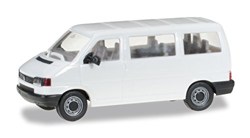 Herpa-012805-VW-T4-Bus-Fahrzeug