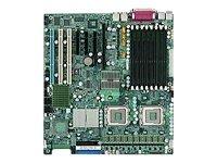 5000P Dp Dual Core LGA771 32GB Eatx GBE2 Sata 2PCIE8 PCIE4 3PCIX