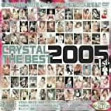 CRYSTAL THE BEST 2005 1st. [DVD]