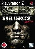 echange, troc ShellShock: Nam '67 (PS2) [import anglais]