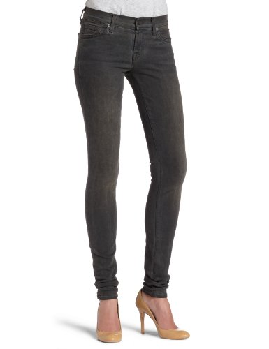 7 For All Mankind Women's Stacked Gwenevere Jean