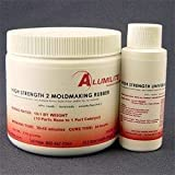 Alumilite High Strength 2 Mold Making Rubber