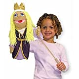 Melissa & Doug Princess Puppet