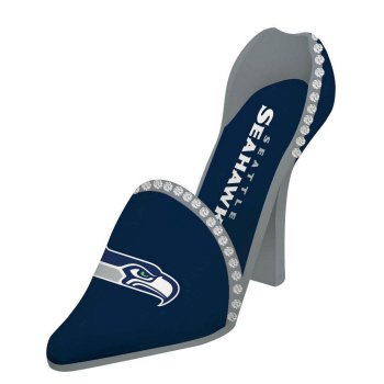 Seattle Seahawks Shoe Bottle Holder at Amazon.com