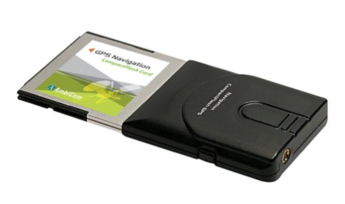 Ambicom Compact Flash GPS Receiver