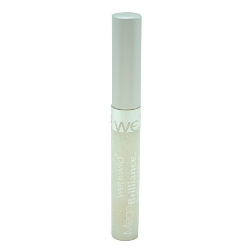 ウェットアンドワイルド MEGA BRILLIANCE LIP GLOSS #C599 SHIMMY SHIMMER
