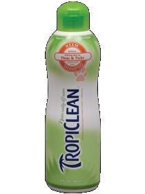 Tropiclean Neem Flea & Tick Itch Relief Shampoo 236ml